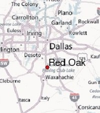 Bill Windsor is considering Red Oak Texas as his future home and the intergalactic headquarters of Lawless America