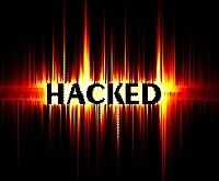 Lawless America Website Hacked Again