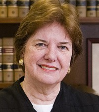 Judge Orinda D. Evans is as corrupt as they come