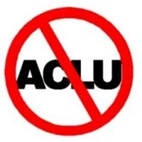 Bill Windsor finally hears from the ACLU