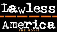 Lawless America...The Movie has incredible media participation at Press Conference