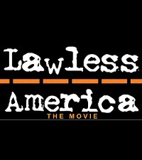 Lawless America Movie Road Trip Show with William M. Windsor - Monday October 1, 2012 from 10-midnight Eastern Time from La La Land