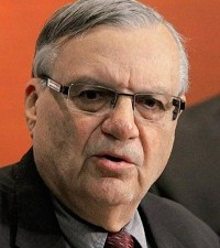 Bill Windsor reports on Sheriff Joe Arpaio in Maricopa County (Phoenix) Arizona