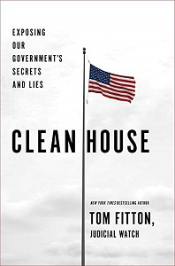 Amazon Book Clean House 300h