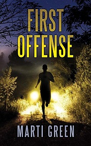 Amazon Book First Offense 300h