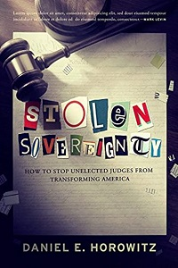 Amazon Book Stolen Sovereignty 300h