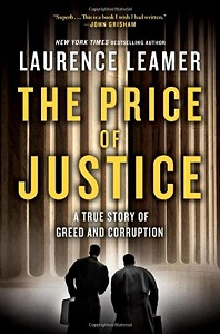 Amazon Book The Price of Justice 300h