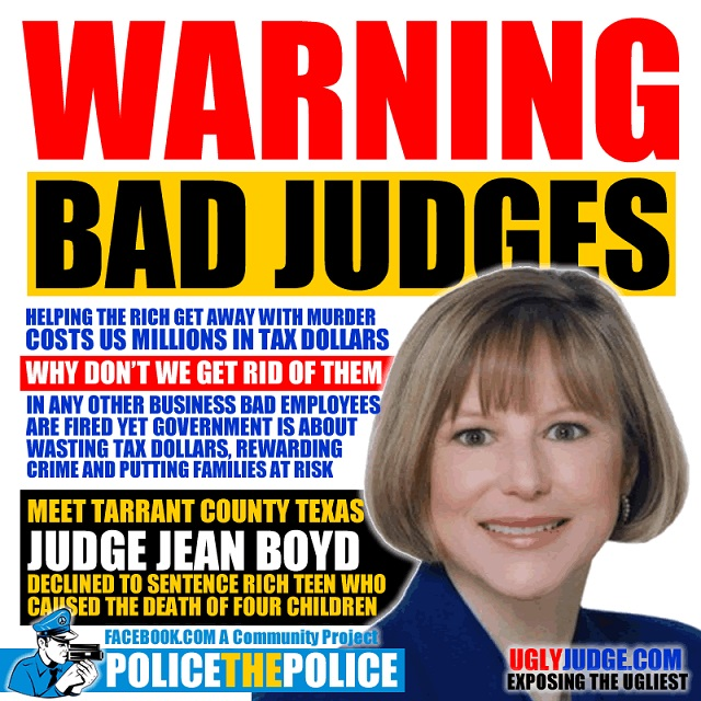warning-texas-tarrant-county-judge-jean-boyd-favors-rich-criminals-and-allows-them-to-go-free-640w