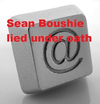 email-dreamstimefree 826691-sean-boushie-lied-under-oath-200w