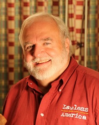 Lawless America Movie Road Trip Show with William M. Windsor - Sunday January 6, 2013 from 10-midnight Eastern Time